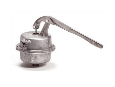 Aluminium membraampompen | DKMTools - DKM Tools