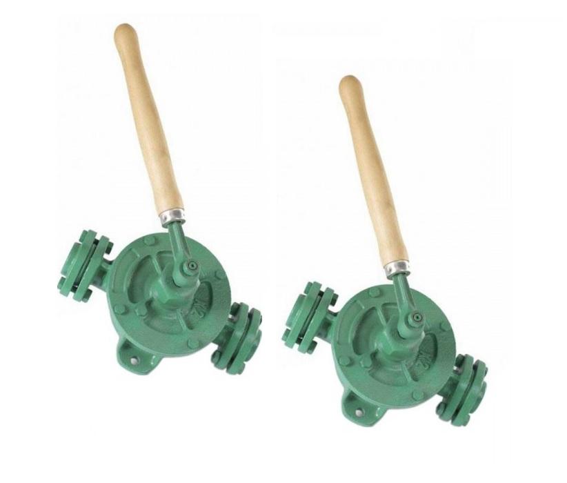 Gietijzeren handslagpompen | DKMTools - DKM Tools