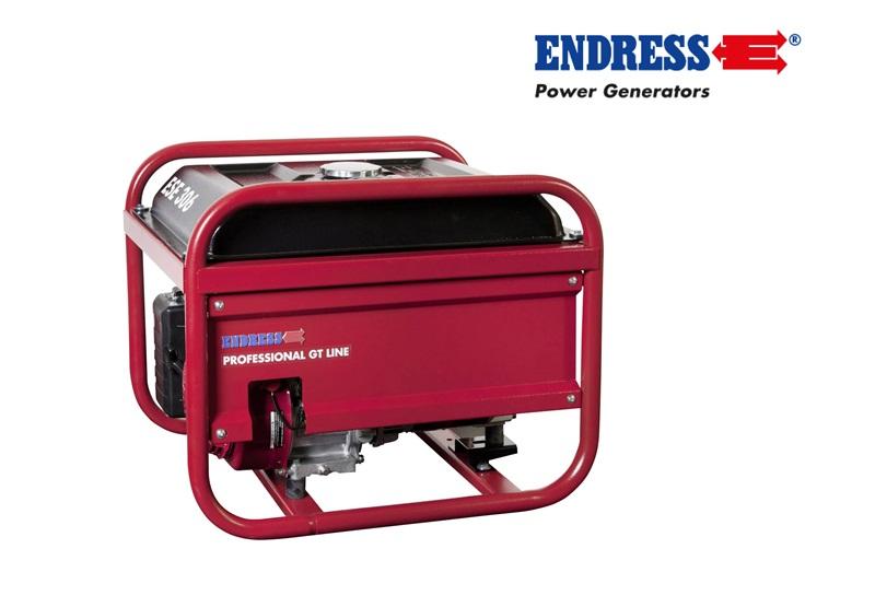 Stroomgenerator ESE 306 HS-GT | DKMTools - DKM Tools