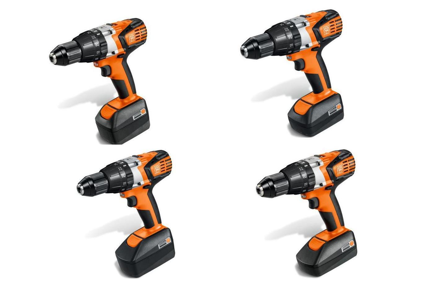 FEIN accu Klopboormachine | DKMTools - DKM Tools