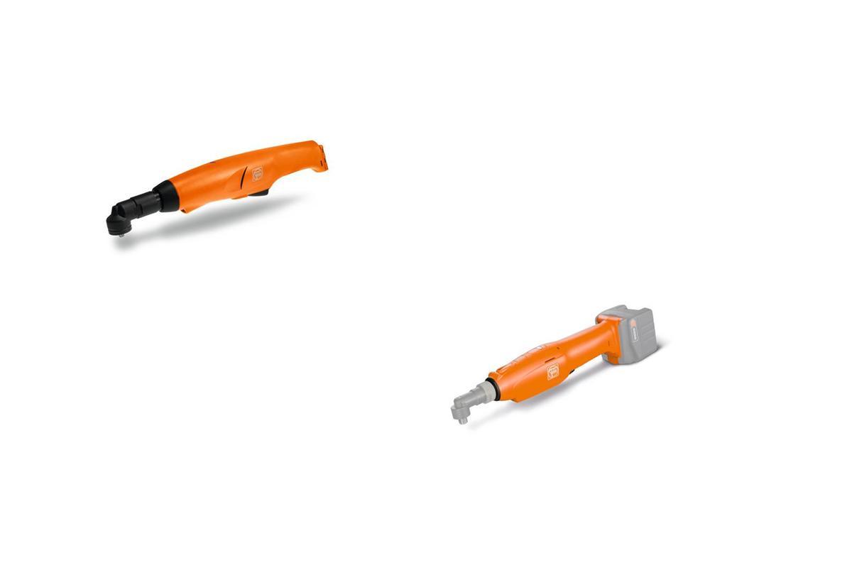 FEIN AccuTec schroefmachine haakse staafvorm | DKMTools - DKM Tools