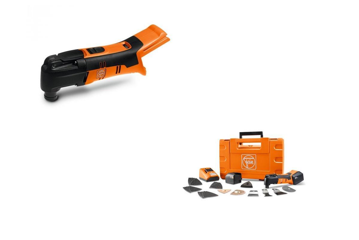 FEIN Accu MultiMaster | DKMTools - DKM Tools