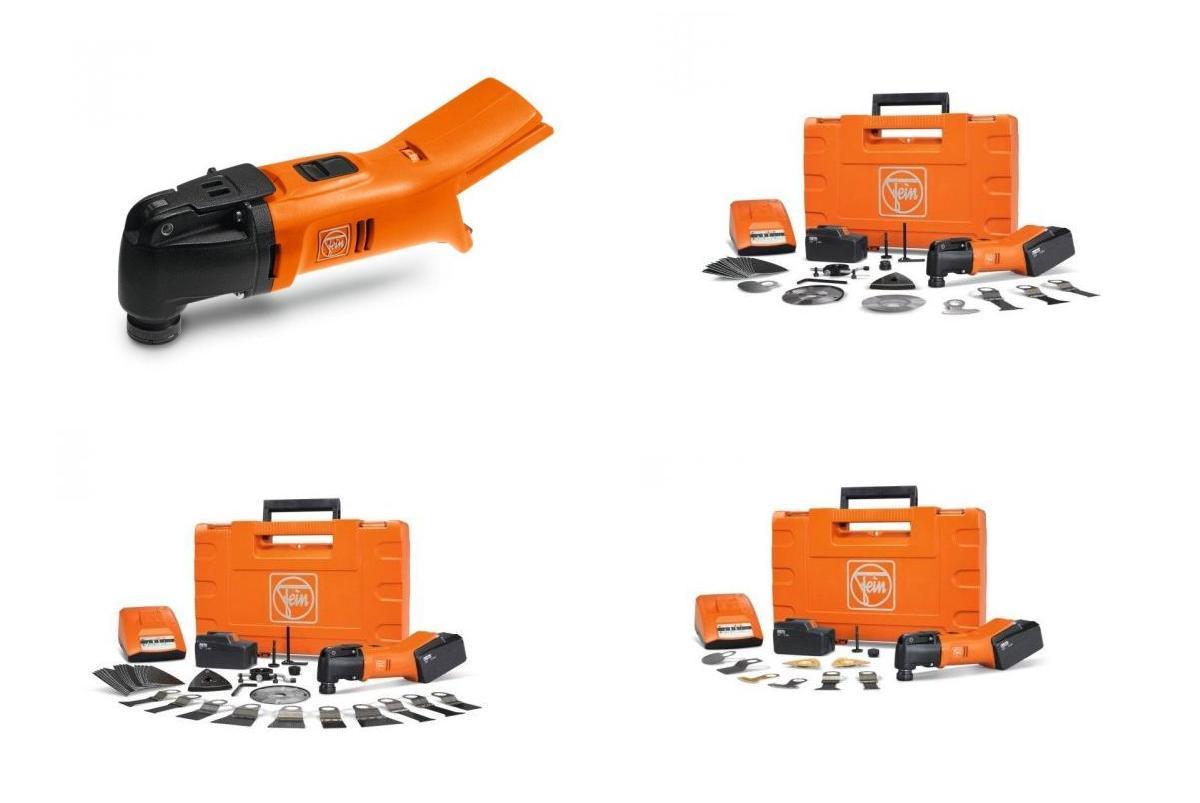 FEIN Accu Supercut | DKMTools - DKM Tools