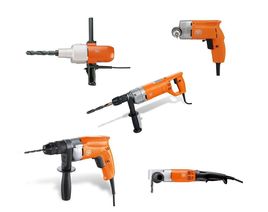FEIN Boormachines | DKMTools - DKM Tools