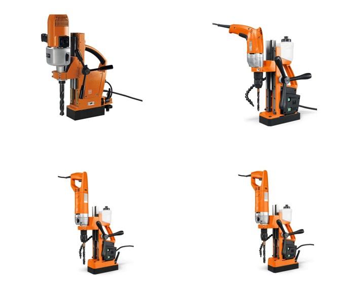 FEIN Magneetboorstandaard | DKMTools - DKM Tools