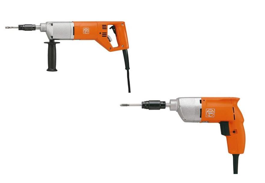 FEIN Tap machine | DKMTools - DKM Tools