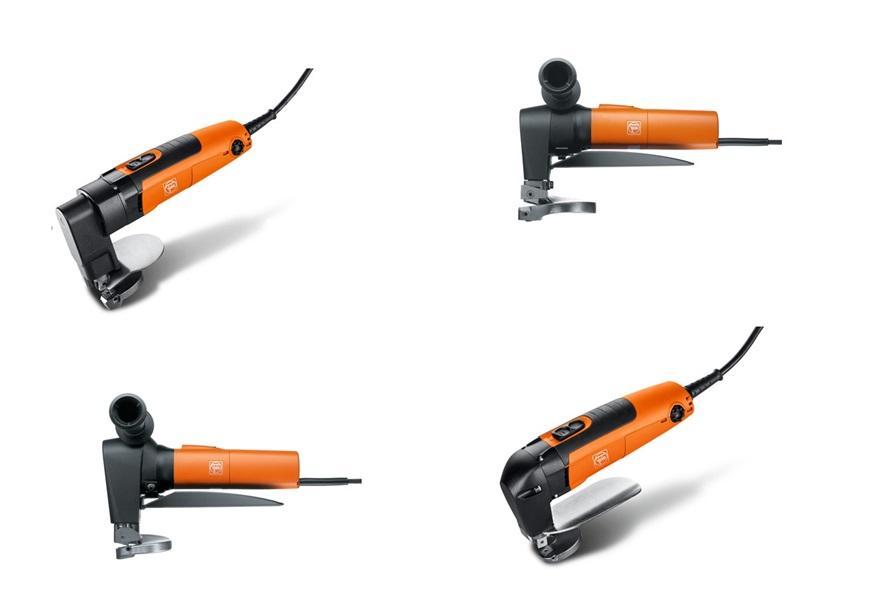 FEIN plaatschaar | DKMTools - DKM Tools