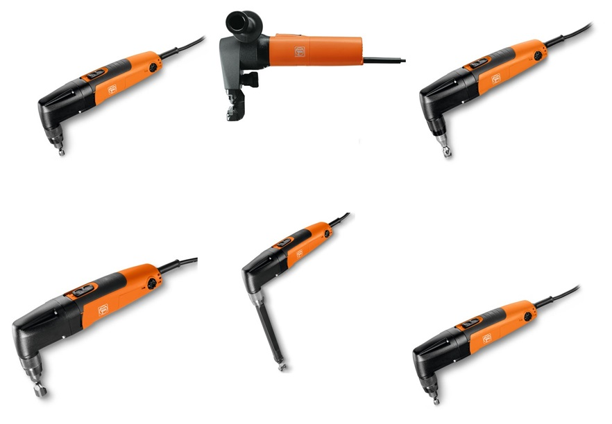 FEIN knabbelschaar | DKMTools - DKM Tools