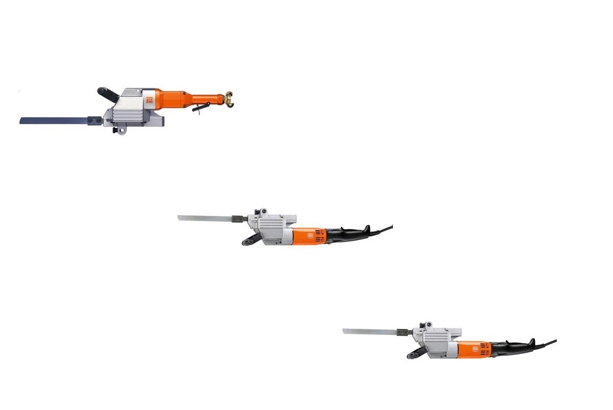 FEIN decoupeerzagen voor buizen | DKMTools - DKM Tools