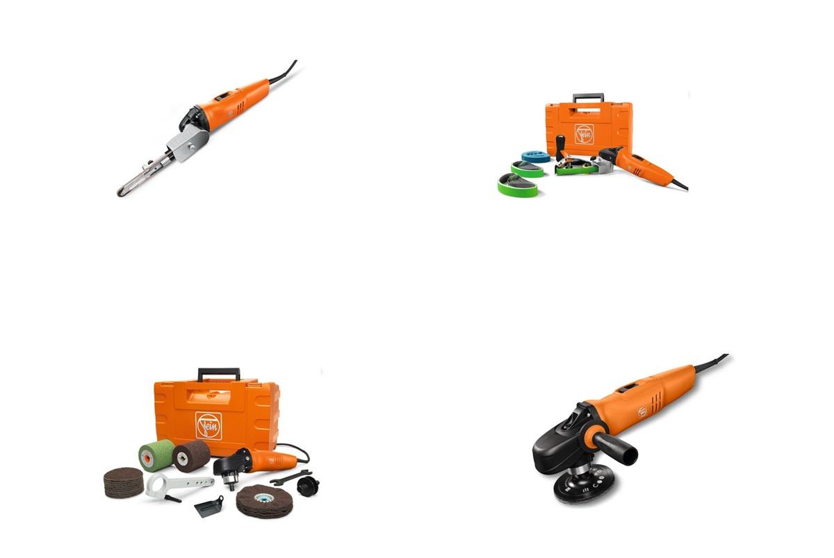 FEIN schuurmachine | DKMTools - DKM Tools