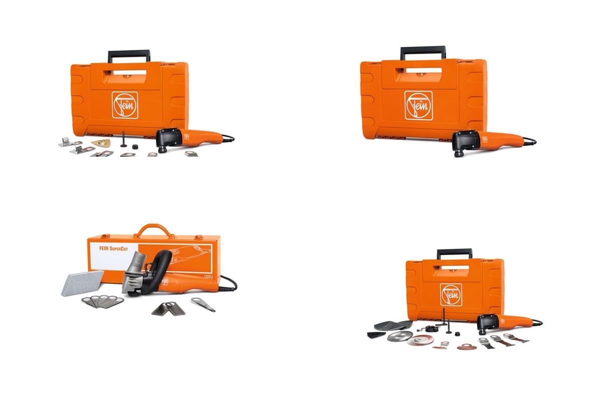 FEIN Supercut Construction | DKMTools - DKM Tools