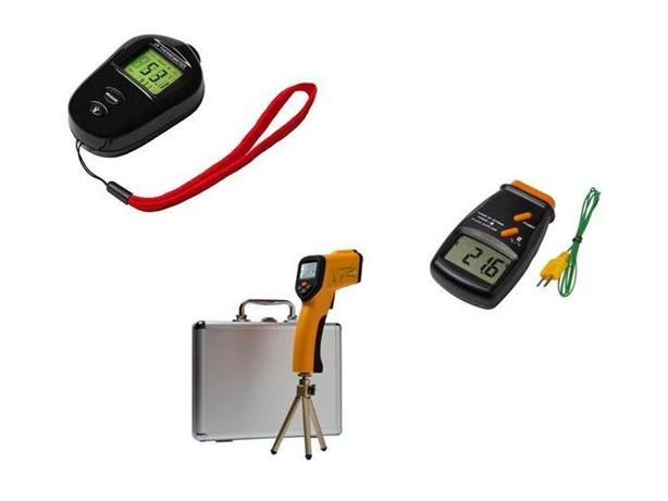 Temperatuurmeter BETEX | DKMTools - DKM Tools