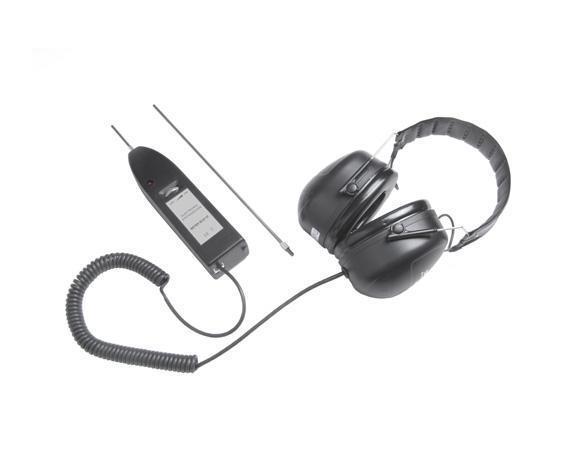 Elektronische stethoscoop BETEX | DKMTools - DKM Tools