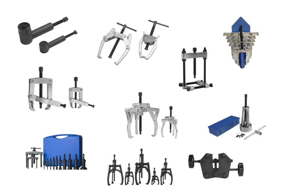 Mechanisch gereedschap | DKMTools - DKM Tools