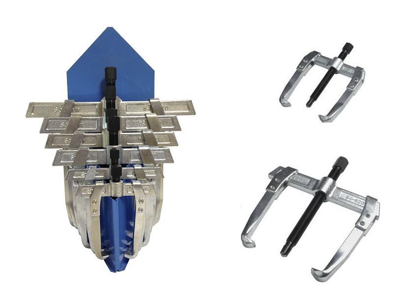 2 armige Mechanische trekker | DKMTools - DKM Tools