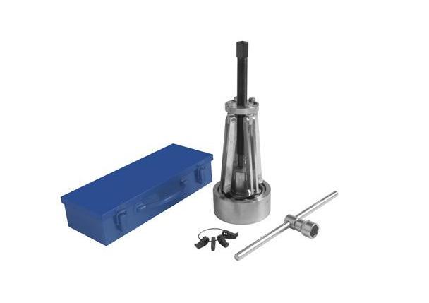 4 arm kogellagertrekkers | DKMTools - DKM Tools