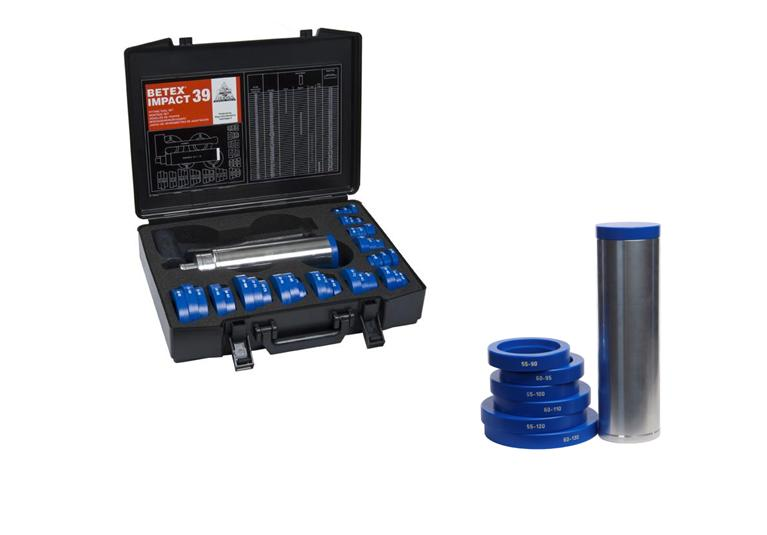 Impact Slagbussenset 39 | DKMTools - DKM Tools