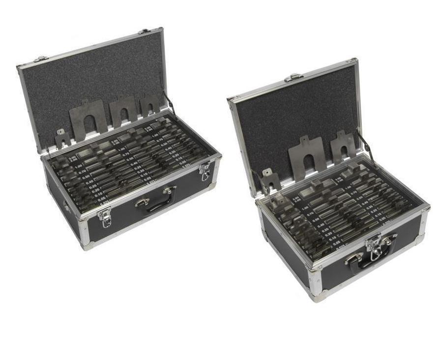 Vulplaten koffer AB Betex | DKMTools - DKM Tools