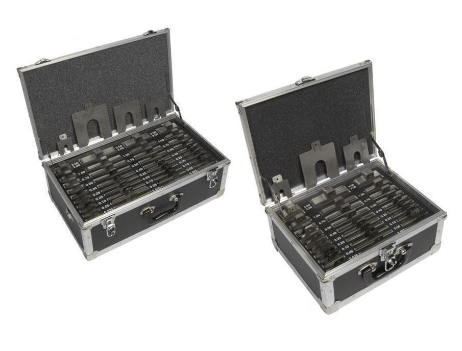 Vulplaten koffer ABCD Betex | DKMTools - DKM Tools