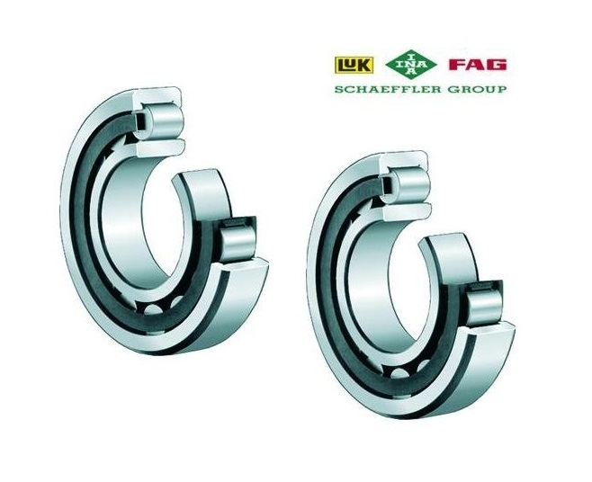 Cilindrische rollagers FAG | DKMTools - DKM Tools