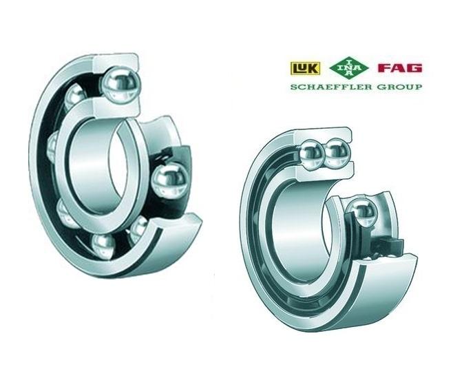 Hoekcontactkogellagers FAG | DKMTools - DKM Tools