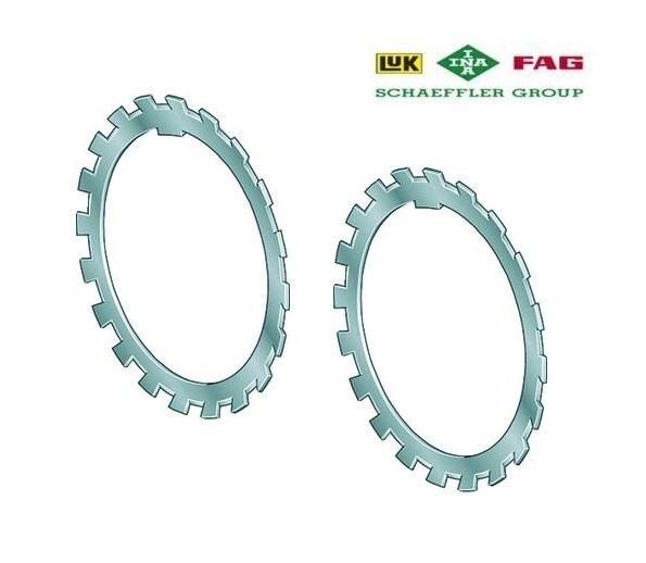 Lipnokborgplaten FAG | DKMTools - DKM Tools