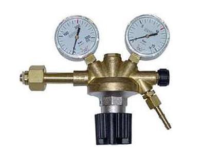 Reduceerventiel zuurstof 200 BAR | DKMTools - DKM Tools