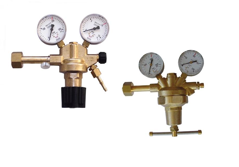 Reduceerventiel Stikstof 200 BAR | DKMTools - DKM Tools
