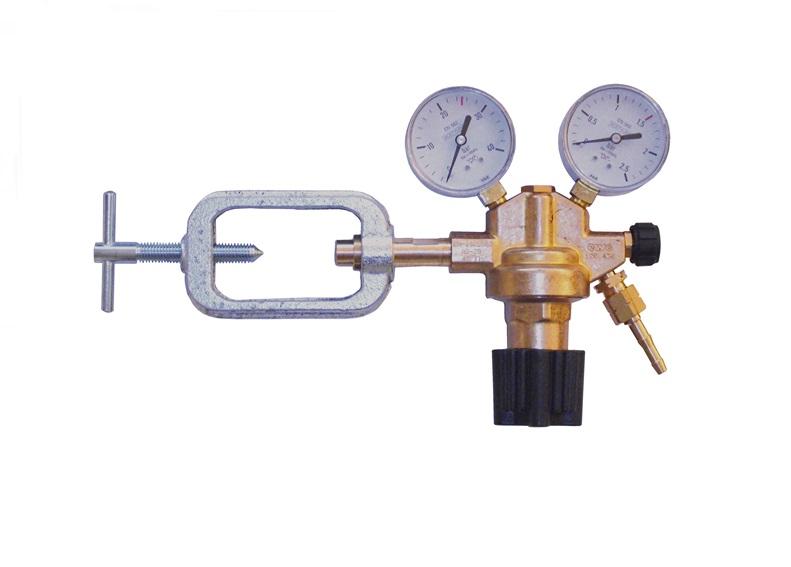 Reduceerventiel Acetyleen 200 BAR | DKMTools - DKM Tools