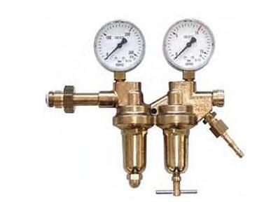 Reduceerventiel zuurstof 2 staps | DKMTools - DKM Tools