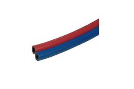 Tweelingslang blauw rood 20 bar DIN 8541 EN 559 | DKMTools - DKM Tools