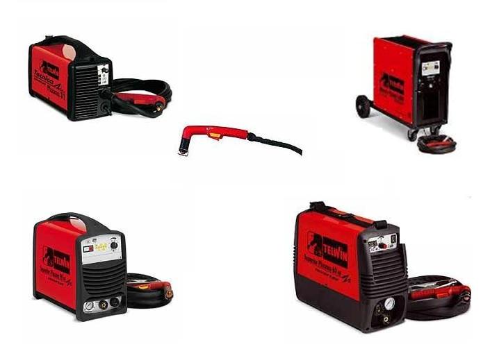 Telwin plasmasnijders | DKMTools - DKM Tools