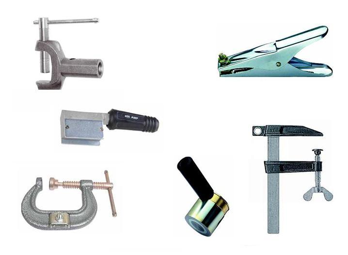 Aardklemmen | DKMTools - DKM Tools