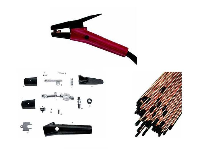 Gutstang en Toebehoren | DKMTools - DKM Tools