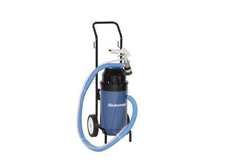 Vacuumstraler SB 750 Nederman | DKMTools - DKM Tools