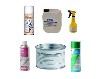 Lasspray en laspasta | DKMTools - DKM Tools