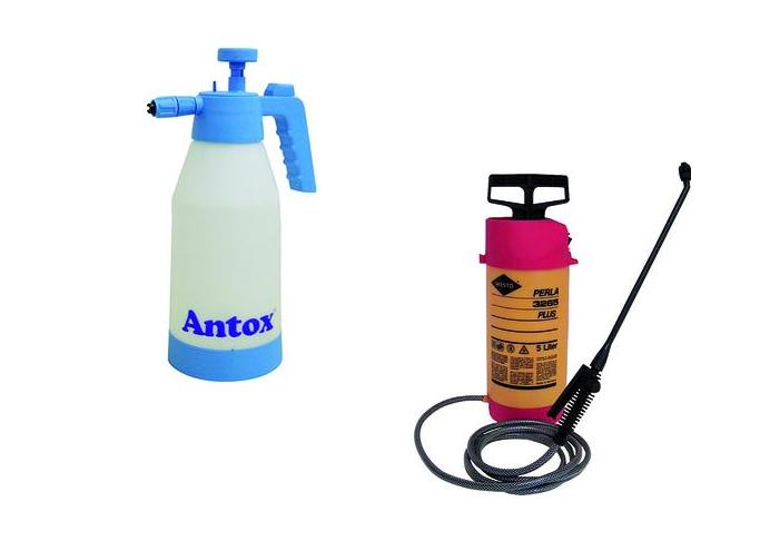 Antox spray fles | DKMTools - DKM Tools