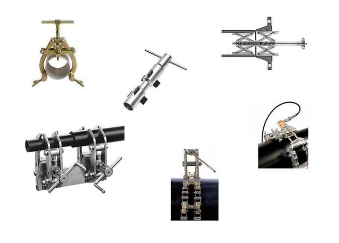 Pijpklemmen | DKMTools - DKM Tools