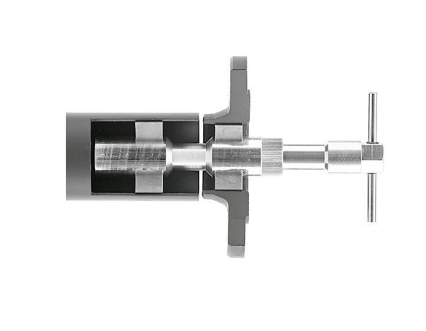 Centromat Binnen centreergereedschappen TYP 2 | DKMTools - DKM Tools