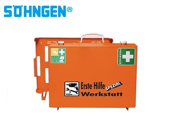 Sohngen EHBO koffer werkplaats DIN 13157   DKMTools - DKM Tools