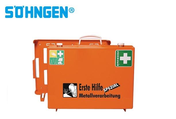 Sohngen EHBO koffer metaalbewerking DIN 13157 | DKMTools - DKM Tools