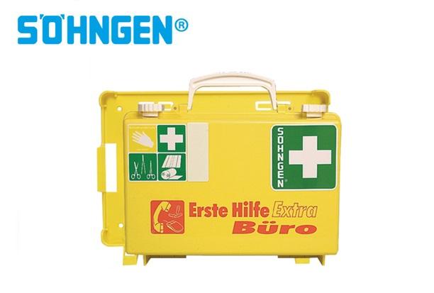 Sohngen EHBO kit Extra kantoor DIN 13157 | DKMTools - DKM Tools