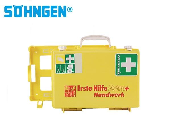 Sohngen Eerste hulpcase Extra Trade DIN 13157   DKMTools - DKM Tools