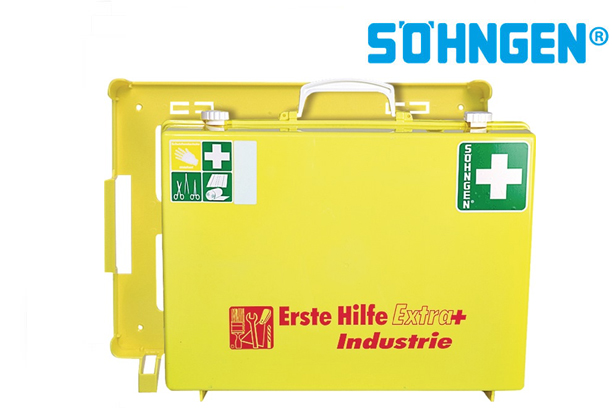 Sohngen EHBO kit Extra industrie DIN 13157 | DKMTools - DKM Tools