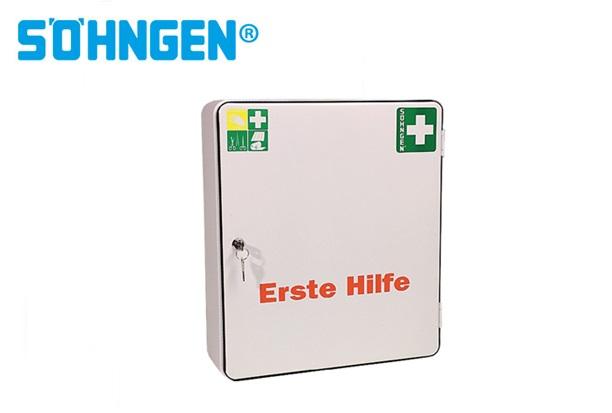 Sohngen eerste hulp kabinet BONN DIN 13157   DKMTools - DKM Tools