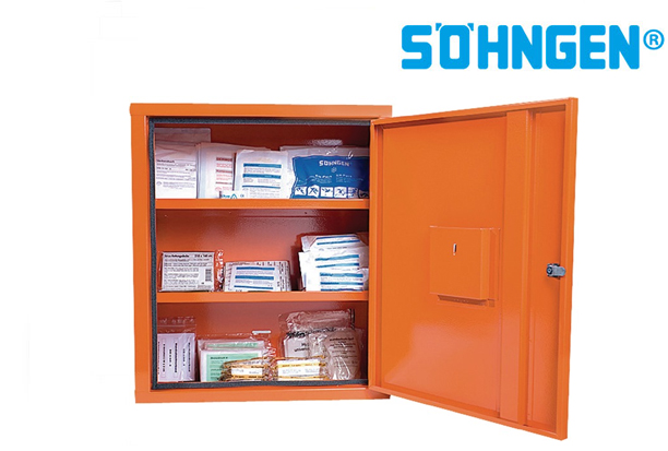 Sohngen hulp kabinet EUROSAFE | DKMTools - DKM Tools