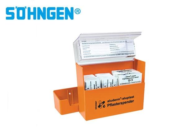Sohngen pleisterdispenser | DKMTools - DKM Tools
