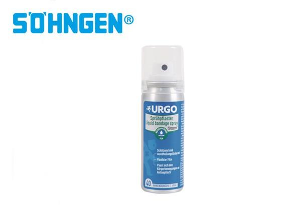 Sohngen Spray pleisters URGO antiseptische kan   DKMTools - DKM Tools