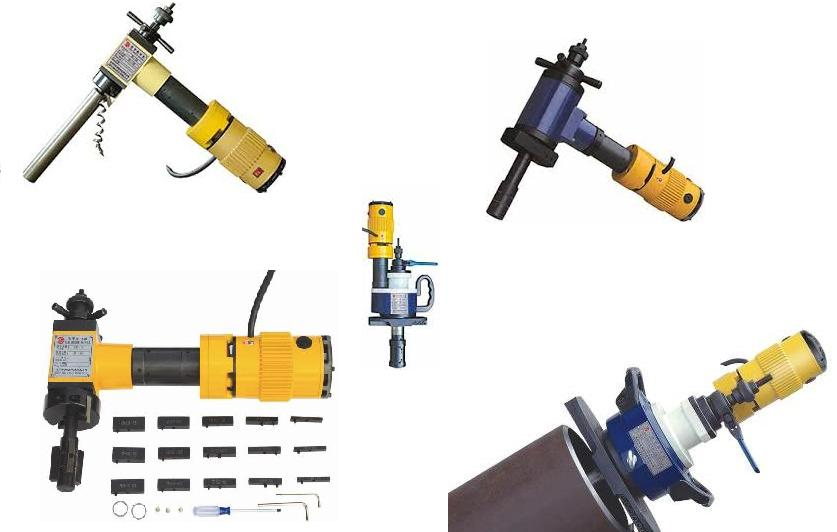 Bevelmachine elektrisch Type ISE | DKMTools - DKM Tools