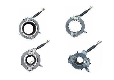 Pneumatische Pijpafkort en afschuinmachines OCP | DKMTools - DKM Tools